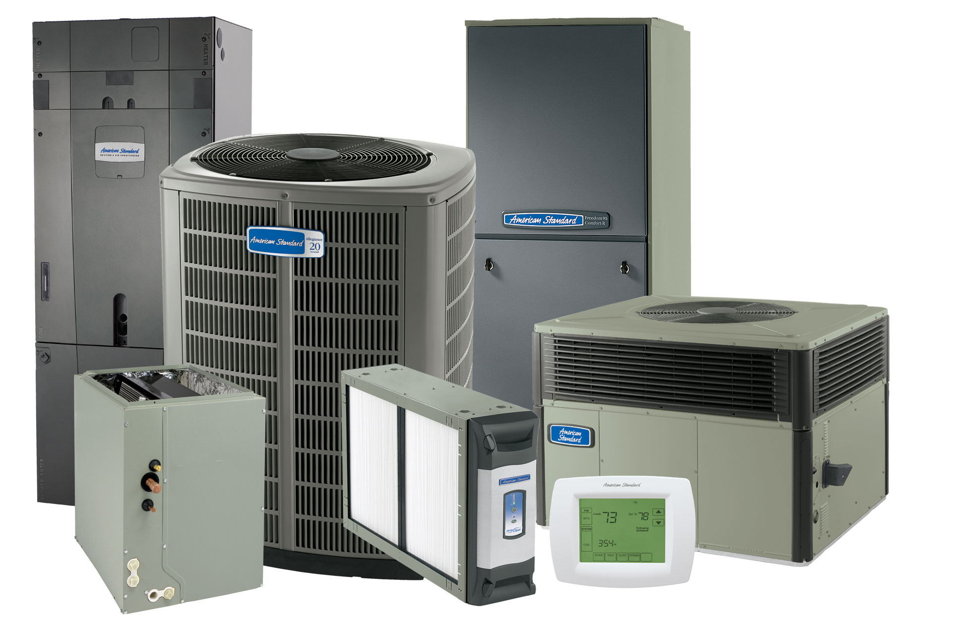 Heating and Air Conditioning (HVAC) essay on good customer service